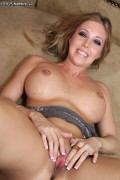Samantha Saint and Kelly Madison fucking threesome from Pornfidelity