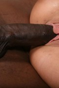 Angelica Sage likes monster black cocks from Blacks on Blondes