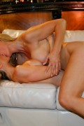 Carolyn Reese and Tanya Tate from ztod