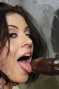 Vanessa Naughty Gloryhole