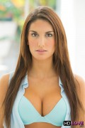 August Ames at HDLove