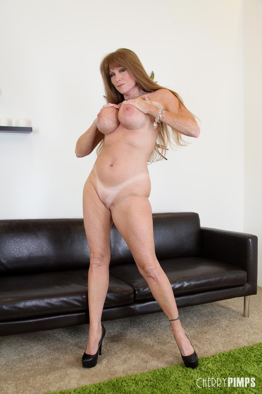 Crane porn star darla